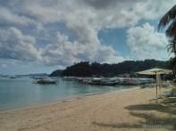 El Nido - beach 2