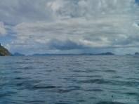 El Nido - kayaking 6