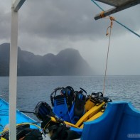 El Nido - scuba diving trip 4