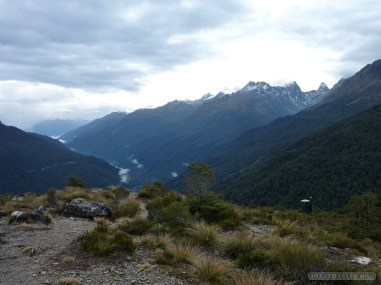 Fiordlands - scenery 4