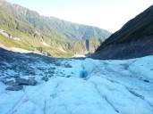Fox Glacier - scenery 4