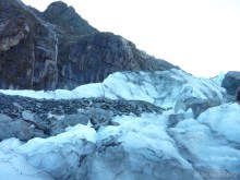 Fox Glacier - scenery 6