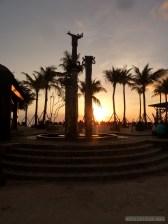 Gili Trawangan - sunset 3
