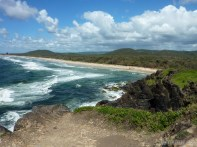 Gold Coast - Byron bay scenery 5