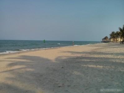 Hoi An - beach 1