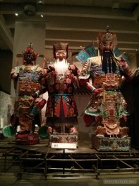 Hong Kong - Museum of History culture 1