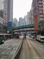 Hong Kong - trolley ride 4