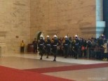 Honor guard - navy guard retire 2
