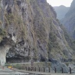 Hualien - Taroko Jiuqudong 5