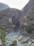 Hualien - Taroko Yanzikou 7