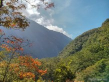 Hualien - Taroko hiking view 4