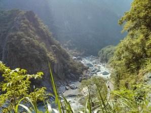 Hualien - Taroko hiking view 6