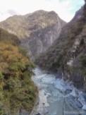 Hualien - Taroko lushui 3