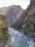 Hualien - Taroko lushui 4