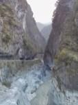 Hualien - Taroko lushui 7
