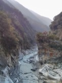 Hualien - Taroko lushui 8