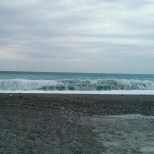 Hualien - coastline trail wave 1