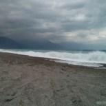 Hualien - coastline trail wave 3