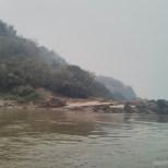 Huay Xai to Luang Prabang - day 1 scenery 6