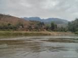 Huay Xai to Luang Prabang - day 2 scenery 6