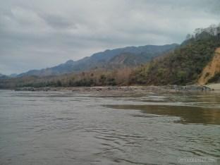 Huay Xai to Luang Prabang - day 2 scenery 9