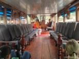 Huay Xai to Luang Prabang - slow boat 2