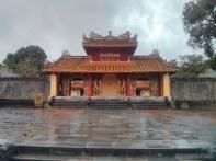 Hue - Minh Mang tomb 2