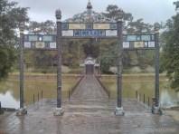 Hue - Minh Mang tomb 6