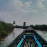 Inle Lake - boat tour 15