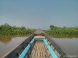 Inle Lake - boat tour 5