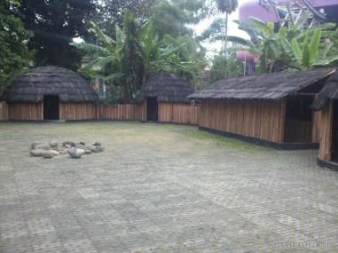 Jakarta - TMII village