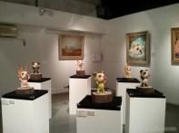 Kaohsiung - Pier 2 art dogs