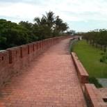 Kenting - Hengchun great wall