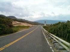Kenting - east coast road