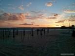 Kenting - south bay sunset 2