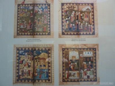 Kuala Lumpur - Museum of Islamic Art Heroic Epic