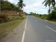 Lombok - on the road 4