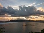Lombok - sunset beach 2