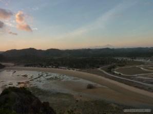 Lombok - sunset beach 3