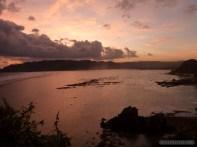 Lombok - sunset beach 6