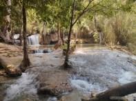 Luang Prabang - Kuang Si waterfall 4