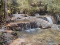 Luang Prabang - Kuang Si waterfall 6