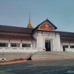 Luang Prabang - Royal Palace building