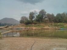 Luang Prabang - river view 6