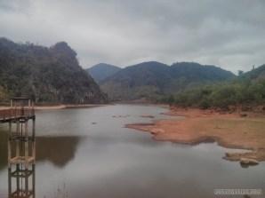Mai Chau - lake