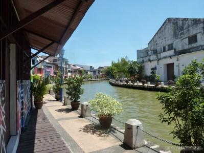 Malacca - scenery 4