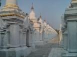Mandalay - Kuthodaw Pagoda 2