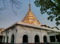 Mandalay - Kyauk Taw Gyi Phaya 3