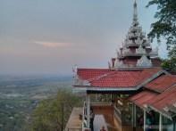Mandalay - Su Taung Pyi Pagoda 2