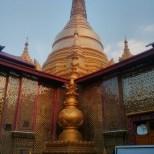 Mandalay - Su Taung Pyi Pagoda 3